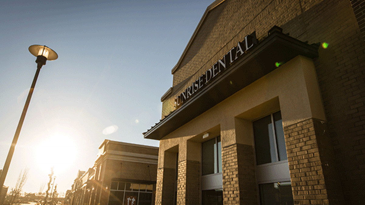 Dentist in Cary (1) __Sunrise Dental | Chapel Hill | Durham | Raleigh | Cary, NC