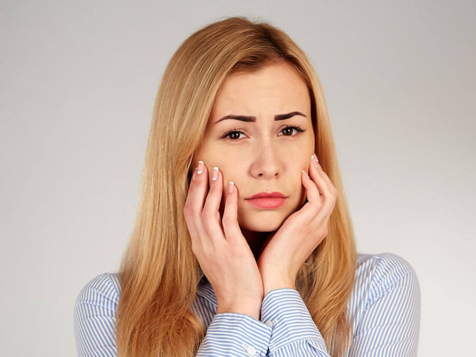 Having pain and Discomfort __Sunrise Dental   Chapel Hill   Durham   Raleigh   Cary, NC