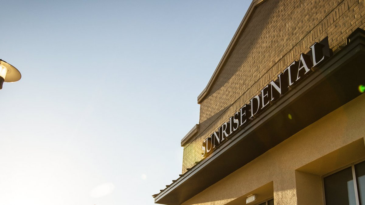 Dentist in Cary-Banner __Sunrise Dental | Chapel Hill | Durham | Raleigh | Cary, NC